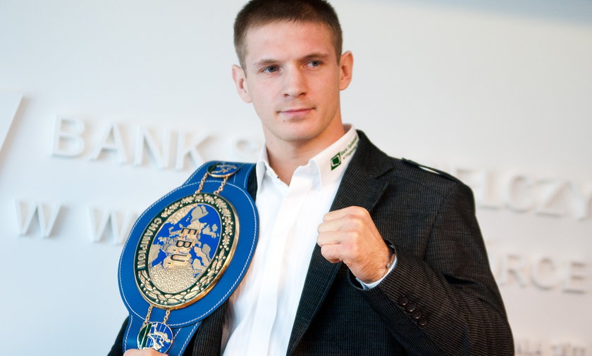 Grzegorz Proksa dyrektorem sportowym GKS Katowice!
