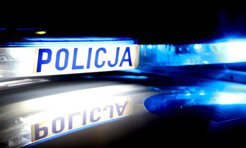 Podlaski policjant oskarżony o gwałt