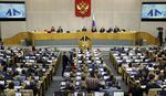Rusija: Poslanici Dume za novi zakon za strane medijske kuće
