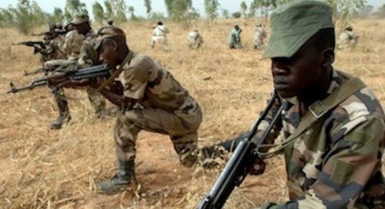 Niger air force bombs Boko Haram base, arrests 20 militants