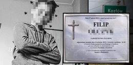 Bliscy szykują się do pogrzebu Filipka z Kozłowa. 10-latek zginął z rąk sąsiada