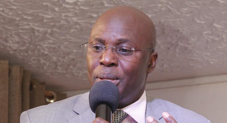 Veteran Journalist Ken Walibora dead