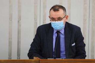 'Potrzebna jest poważna debata o PO'. Gawłowski komentuje sondaż dla DGP i RMF FM