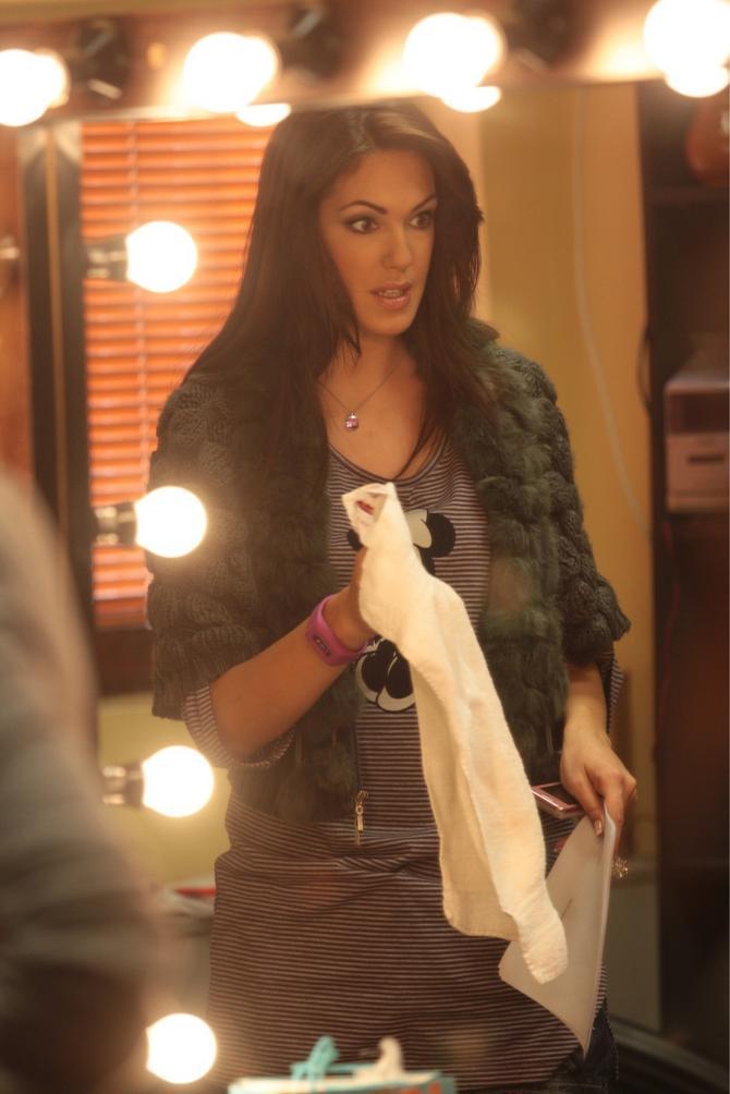 Nina 2010. godine