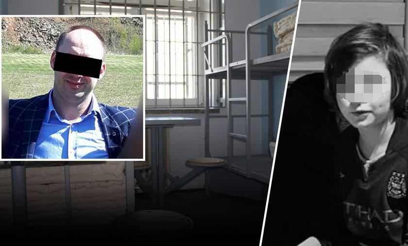Jaki los w więzieniu czeka Tomasza M., zabójcę 11-letniego Sebastiana? Rozmawiamy o tym z funkcjonariuszem Straży Więziennej.