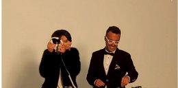 Kompromitacja wokalistki i znanego DJ'a!?