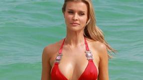 Joanna Krupa w seksownym bikini