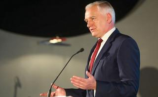 Jarosław Gowin kandydatem na wicepremiera oraz ministra nauki i szkolnictwa wyższego [SYLWETKA]