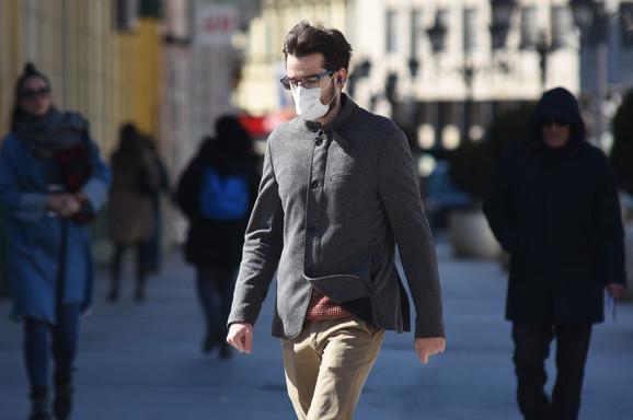 Prevaranti iz Zemuna ekspresno su osuđeni zbog pokušaja preprodaja maski