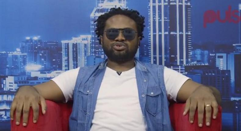 Cobhams Asuquo talks honing one's craft in the music industry