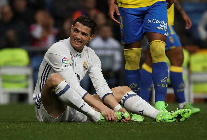 Cristiano Ronaldo oskarżony o gwałt. Szokujące informacje Der Spiegela