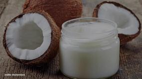 Dlaczego warto sięgnąć po olej kokosowy?