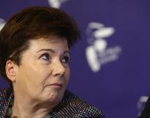 Hanna Gronkiewicz-Waltz musi już zapłacić w sumie 40 tys. zł