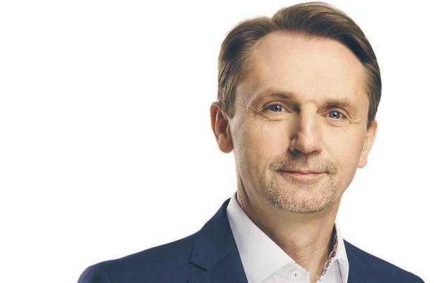 Dariusz Blocher, prezes zarządu, dyrektor generalny Budimeksu SA, dyrektor na Europę Ferrovial Agroman