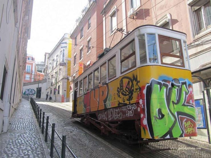 Lisabon psd2