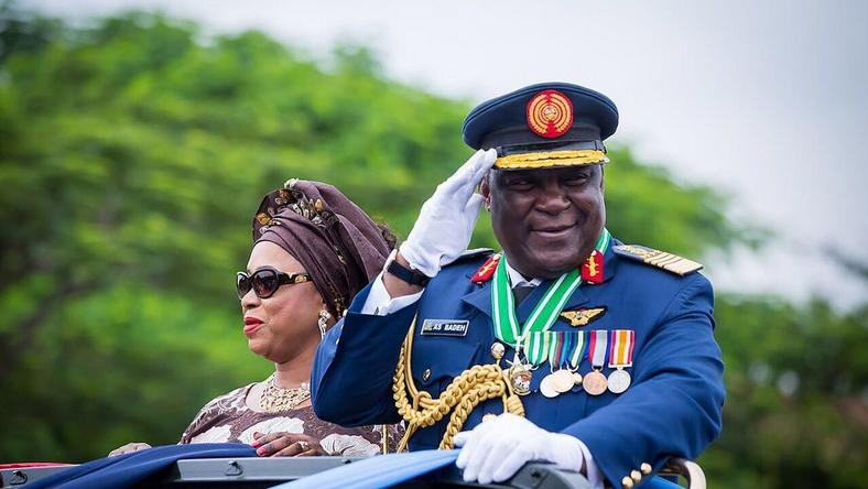 Ex-Chief of Defence Staff, Badeh to be buried, Jan. 23 – Military