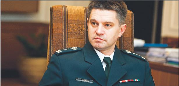 Jacek Kapica, wiceminister finansów, szef Służby Celnej Fot. Marek Matusiak