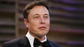 Elon Musk przeniesie samochody pod ziemię
