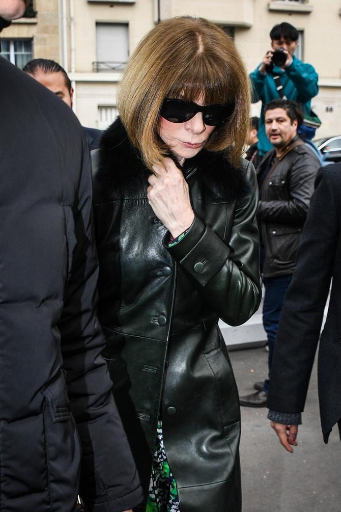 Ana Vintur besna napustila Nedelju mode u Parizu