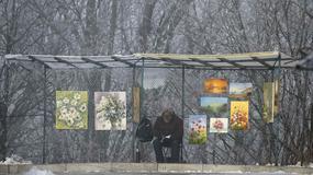 Ukraina: wydawcy o zakazie importu rosyjskich książek