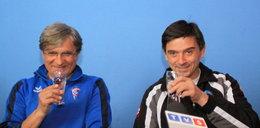 Kto trenerem Górnika?