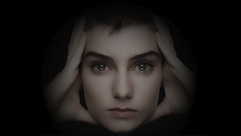 """Nothing Compares to U"" – Sinead O'Connor"
