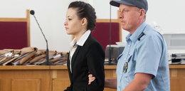 Koniec procesu Waśniewskiej. Błagała sąd o uniewinnienie!