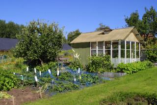 Sprzedaż ogródka działkowego bez konieczności płacenia PIT