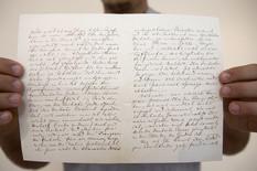 rihard vagner pismo epa ATEF SAFADI