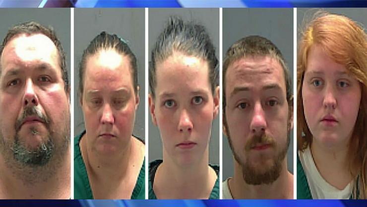 Rođaci mučili autističnu devojku
