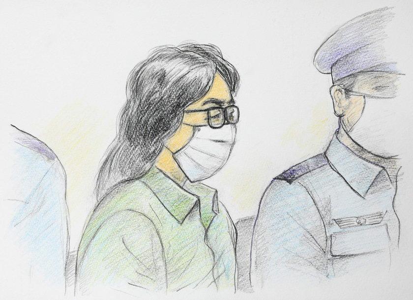 """""""Zabójca z Twittera"""" skazany na śmierć za zabicie dziewięciu osób"""