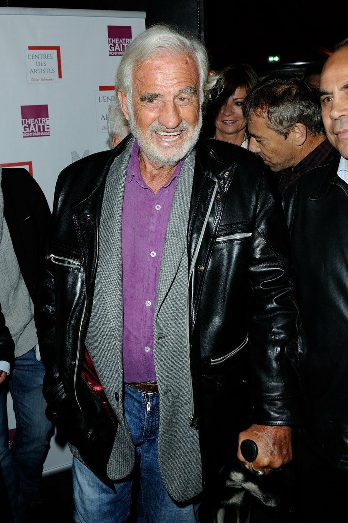 Žan Pol Belmondo
