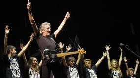 Roger Waters w Polsce: zaśpiewają polskiej dzieci