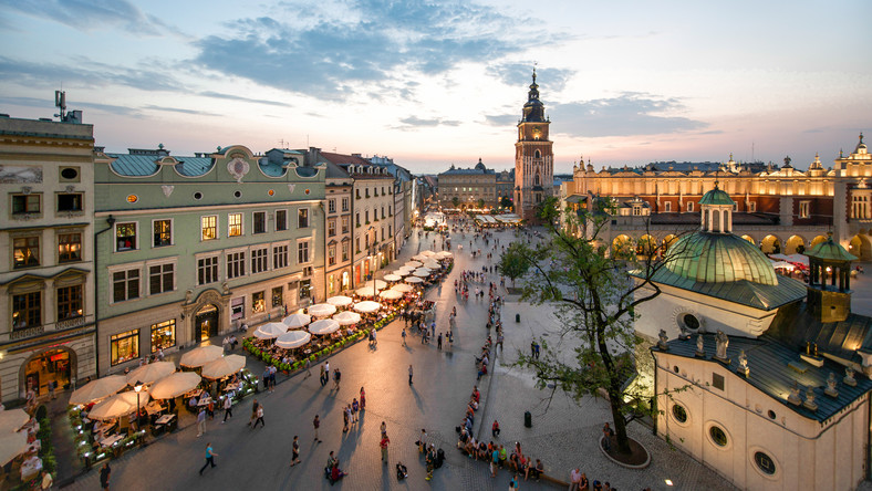 Poland is a very interesting country with extremely rich history and many tourist attractions ranging from historic sites to recreational destinations.