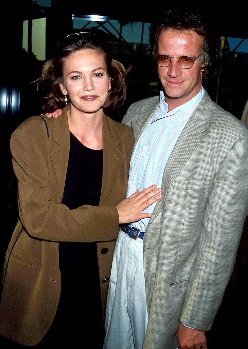 Diane Lane i Christopher Lambert