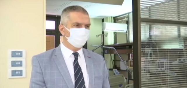 Dr Predrag Sazdanović