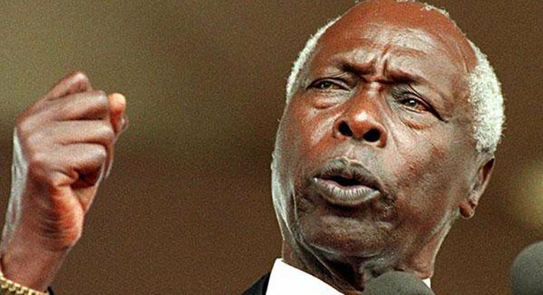 Mixed reactions as Kenyans mark Moi Day