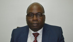 Chairman of the Independent Corrupt Practices and Other Related Offences Commission (ICPC), Prof. Bolaji Owasanoye. [Twitter/@ICPC_PE]