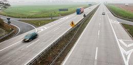Utrudnienia na A4 w kierunku granicy