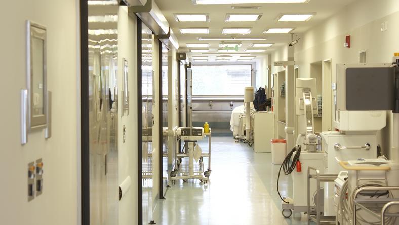 Megrázó! kórházban lett öngyilkos egy férfi! / Illusztráció: Northfoto