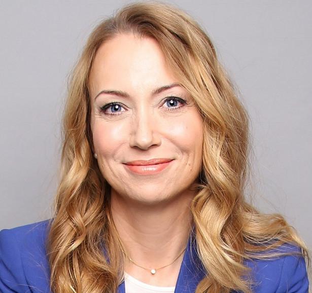 Ewa Nowak-Iskra, Dyrektor Regionu Dolnośląskiego, Bank Gospodarstwa Krajowego