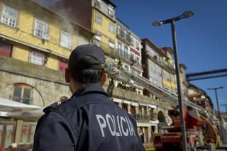 Portugalia. Strajk pracowników sektora publicznego w całym kraju