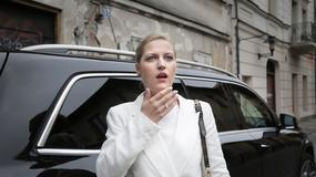 """Joanna Szepkowska o """"Volcie"""" Machulskiego: siłą tego filmu jest pewna tajemnica"""