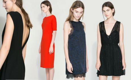 e44278e8efc9a Sukienki wieczorowe od Zary za mniej niż 200 zł - 10 modeli!