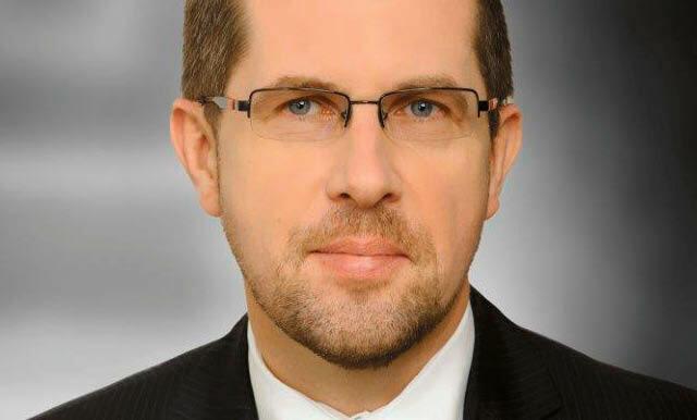 fot. materiały prasowe  Tomasz Mironczuk, Instytut Rynku Finansowego