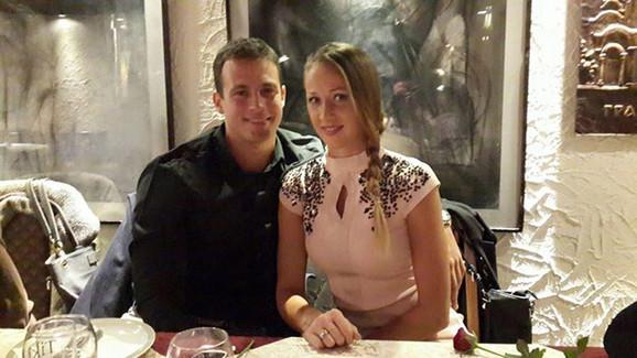 Bojana i Miloš su u vezi 15 meseci, a odmah je znala da je on pravi čovek za nju