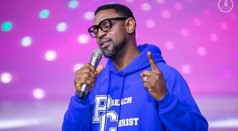 CAN denies knowledge of solidarity visit, says COZA pastors are on their own