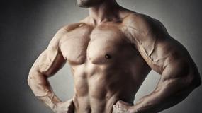 Doskonały sposób na duże mięśnie