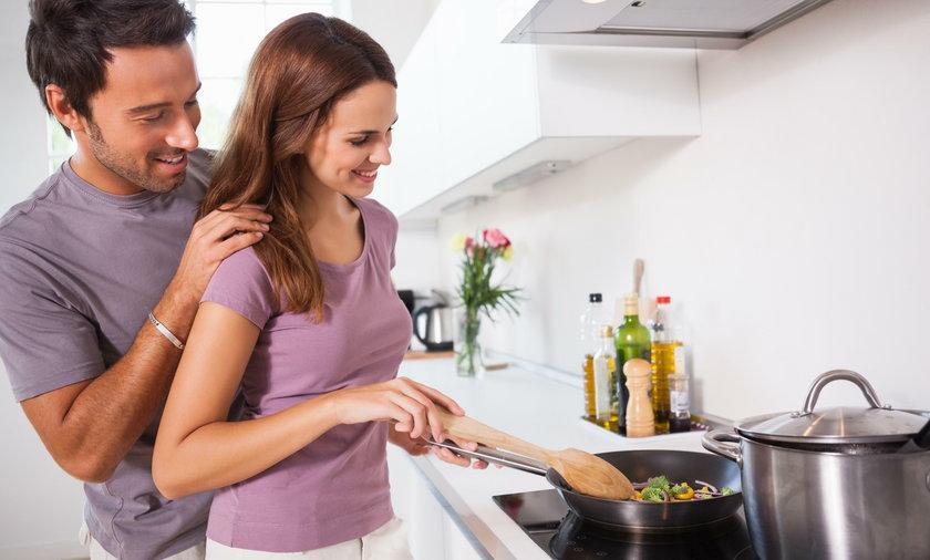 Dużo gotujesz? To urządzenie przygotuje obiad za ciebie!