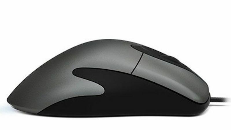 Microsoft wskrzesza legendarną myszkę